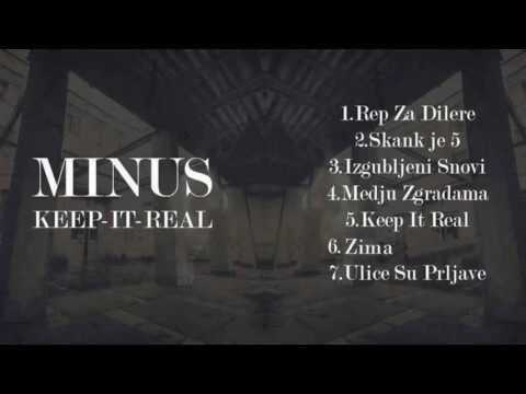 Minus - Zima