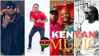 Wasanii wa Kenya wachachamaa redio na TV za huko kucheza Bongo Flava na muziki wa Nigeria zaidi