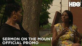 Sermon On The Mount Promo | HBO