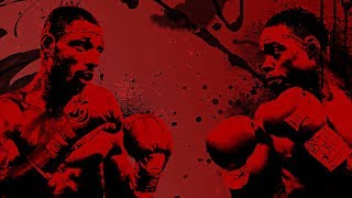 Kell Brook vs. Errol Spence Jr.: Analysis | SHOWTIME CHAMPIONSHIP BOXING