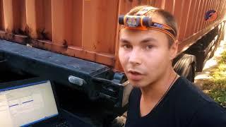 видео Ремонт электрики грузовиков