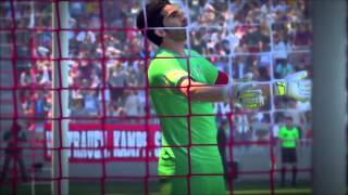 PES 2015 || Welcome Home feat Weedens  ||  Demo Compilation