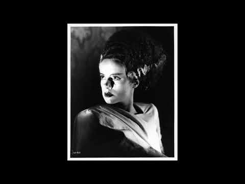 Elsa Lanchester - At The Drive In