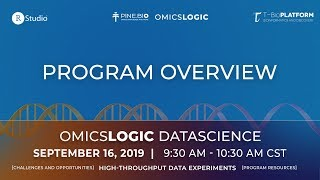 OmicsLogic Data Science program - Introduction