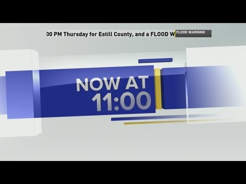 WKYT News at 11 PM on 2-17-2016
