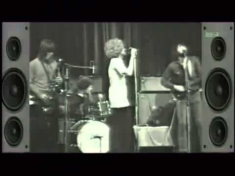 1 Delaney & Bonnie with Eric Clapton   Comin' Home 1970 avi