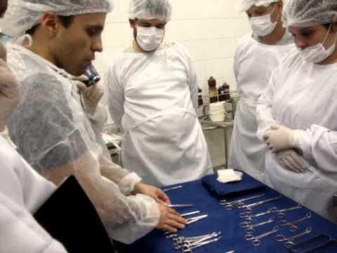 Conheça em 4 minutos o que faz um Instrumentador Cirúrgico. de YouTube · Duração:  4 minutos 12 segundos