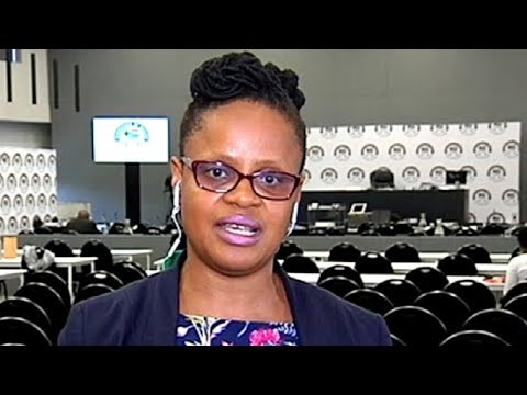 UPDATE: State Capture Inquiry with Naledi Matlapeng