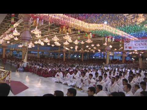 Canadian Youth Music Program    Part 1   2010 Pilgrimage HD