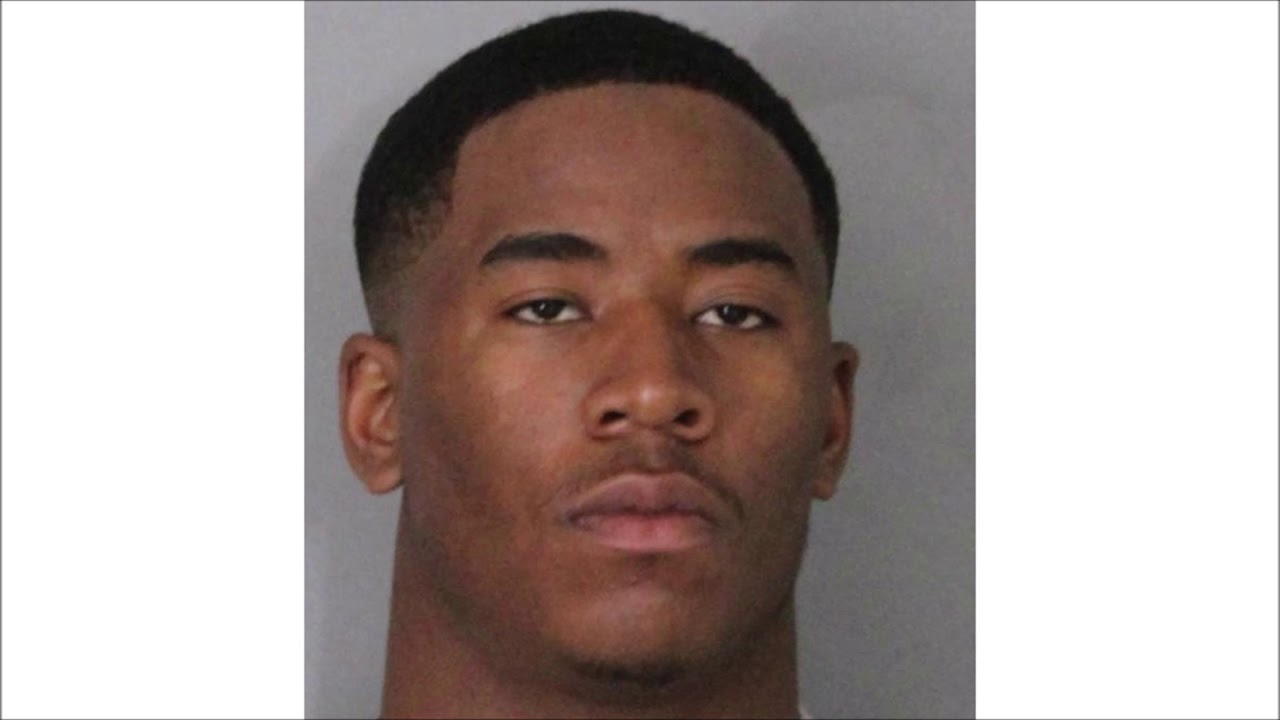 College Football Player Charged With Hitting Driver Who Struck His Mother