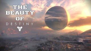 The Beauty of Destiny