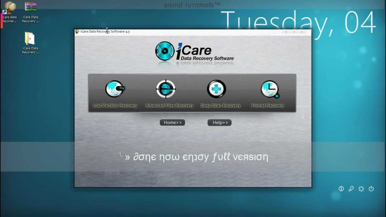 Icare data recovery pro 6201 crack
