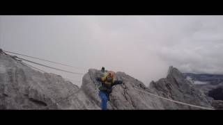 Ekspedisi Carstensz Pyramid Surveyor Indonesia 2016