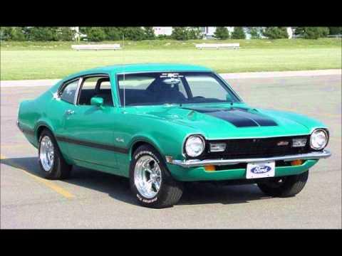 Ford Maverick Grabber >> Muscle Cars Fabricados no Brasil - YouTube