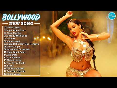 New Bollywood Songs 2018 Top Hindi Songs 2018 Hindi Songs 2018 Hits: New Bollywood Music 2018