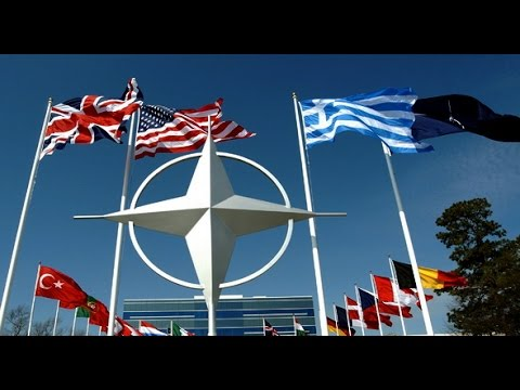 NATO Admits Afghan Mission Failure