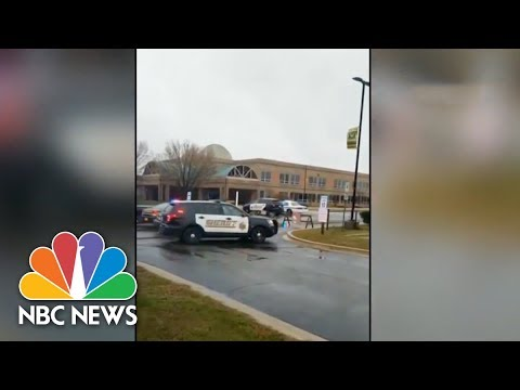 Download Youtube: Maryland School Shooting Causes Multiple Injuries | NBC News