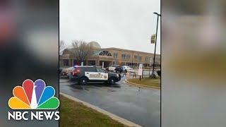 Multiple injuries have been reported as a result of a school shooti...