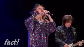 Живой концерт - Татьяна Буланова (live)