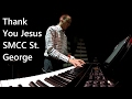 Download Thank You Jesus - Hillsong - SMCC St. George 1/22/2017 MP3 song and Music Video