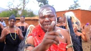 Kigogo tradition song, dance from Dodoma