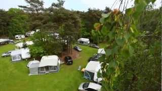 Eurocamping Vessem | Mooie gezellige camping in brabant