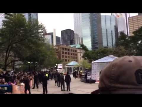 TIFF 2014, Pawn Sacrifice Premiere, Tobey Maguire