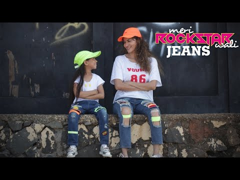 Meri rockstar wali jeans    interview    women empowerment   