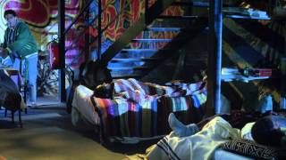 Simeon - Trailer