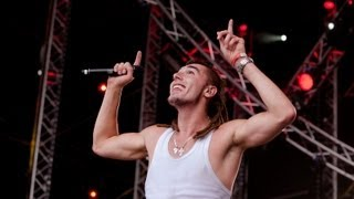 Bednarek - Could you be loved / Woodstock 2013