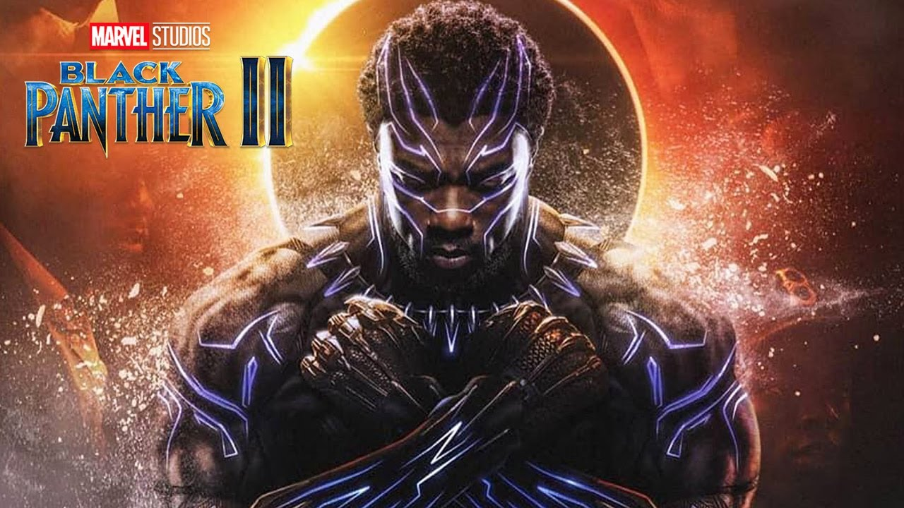 Download Black Panther 2 Wakanda Forever First Look Breakdown and Marvel Easter Eggs