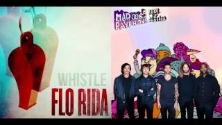 Flo Rida vs. Maroon 5 ft. Wiz Khalifa - Whistle Payphone