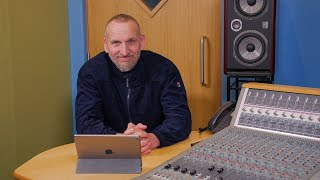 Christopher Eccleston answers Big Finish listeners' Doctor Who questions