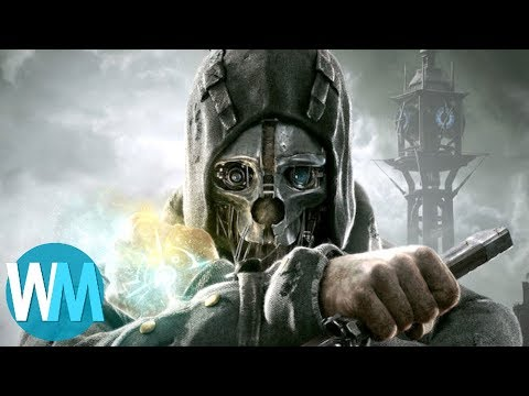 Top 10 Immersive First Person Games