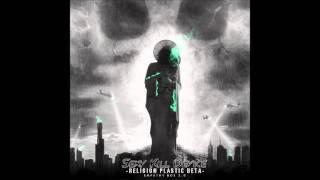 Sexy Kill Device - Religion Plastic (2012) -[SKD]- (Cyberpunk Rock)