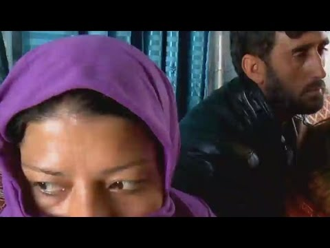 Afghan woman forced to marry her rapist