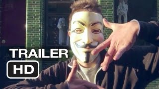 London - The Modern Babylon US Release Trailer #1 (2013) - Documentary HD