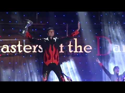 Masters of the Dance - The Power of Dance 2018