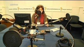 "Entra en vigor la ley rusa que amordaza a ""Radio Liberty"""