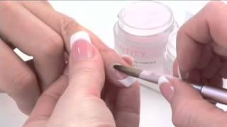 Коррекция акриловых ногтей Entity Beauty(Отличное обучающее видео по коррекции акриловых ногтей от компании Entity Beauty. http://entitybeauty.ru/, 2012-08-04T08:29:52.000Z)