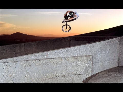 Make It Happen BMX Video - Full length