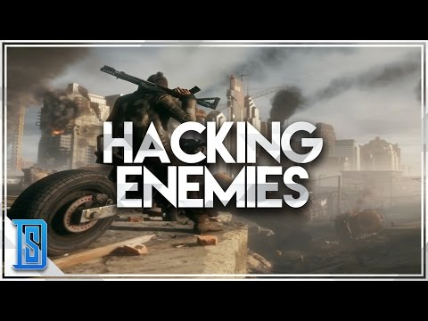 Homefront The Revolution- Part 4 - TURRET HACKING/SUPPLIES! (PC)