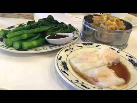 Ocean Seafood Dim Sum  (China Town) LA-USA