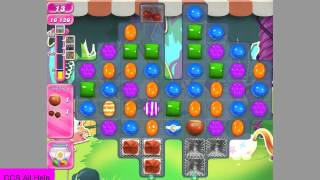Candy Crush Saga Level 980 No Boosters