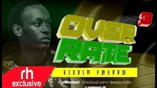 DJ RIZZLA DOHTY FAMILY  REGGAE MIX  2020,OVER RATE 3 RIDDIM PLAYBACK / RH EXCLUSIVE