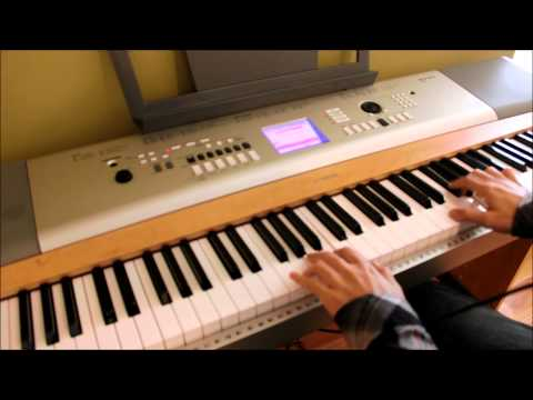 Angel Beats! OP  My Soul, Your Beats  Piano