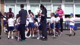 Years 3 & 4 Sports' Day part 3