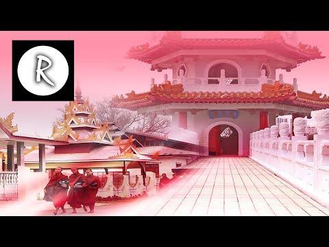 Beautiful Tibetan music: Tibet - music album - Spiritual Journeys of the world