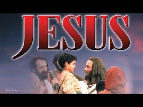 The JESUS Movie ( In Tamil) இயேசு திரைப்படம்