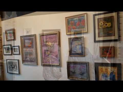 Ohio Pastel Artists League Exhibit at Gallery 22